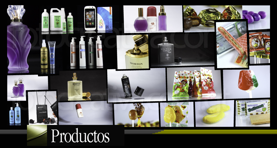 5Web-Productos